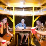 best tours in nashville, nashville bar crawls