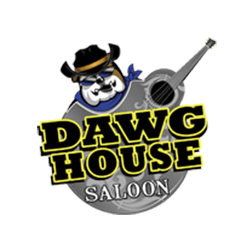 Dawg House Saloon Logo