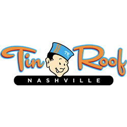Tin Roof Logo