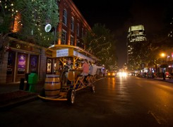 Top 10 Things To Do In Nashville During The Holidays